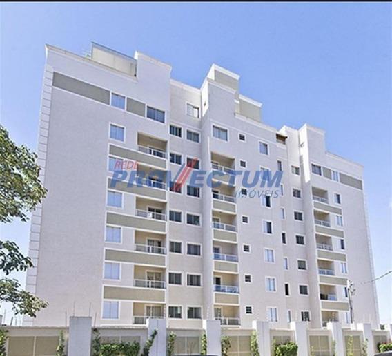 Apartamento À Venda Em Bonfim - Ap242543