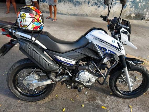 Yamaha Xtz150crosser 2015ed