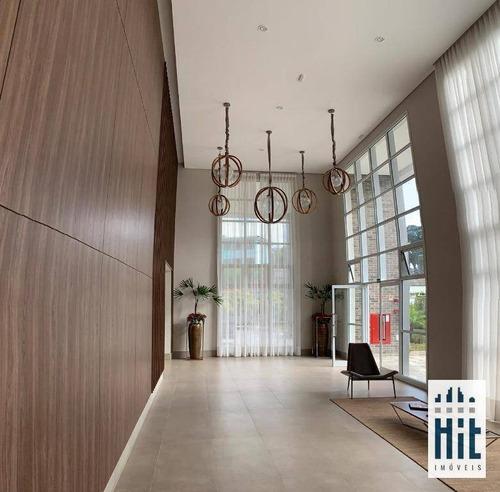 Imagem 1 de 30 de Apartamento À Venda, 211 M² Por R$ 2.766.000,00 - Vila Mariana - São Paulo/sp - Ap3747