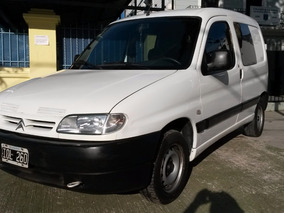 Citroën Berlingo 1.9 D Full (unico Dueño)