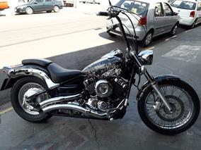 Yamaha Drag Star 650 2008