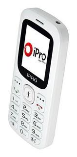 Celular Ipro 3100 Radio Fm Mp3 Lanterna Barato + 2 Brindes