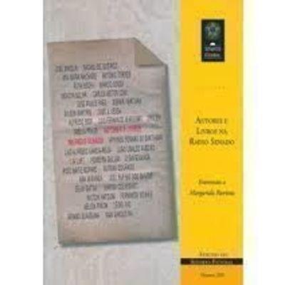 Autores E Livros Na Rádio Senado - Entrevistas A Margarid...