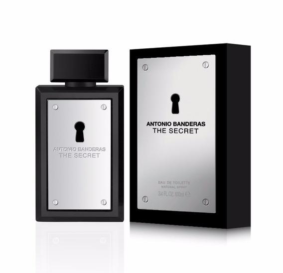 Perfume Antonio The S.mas 100ml