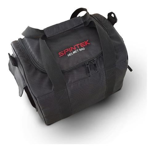 Imagem 1 de 7 de Bolsa Spintek Secador E Higienizador Para Capacetes 110/220v