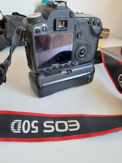 Canon 50d Com Grip