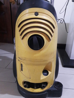 Hidrolavadora Karcher 2000 Psi.