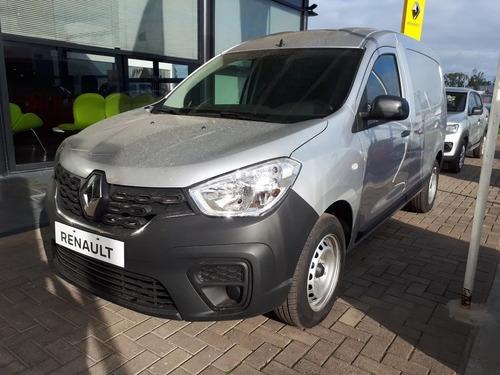 Renault Kangoo Ii Sce 1.6 Confort 5 Asc. (2021) N.a