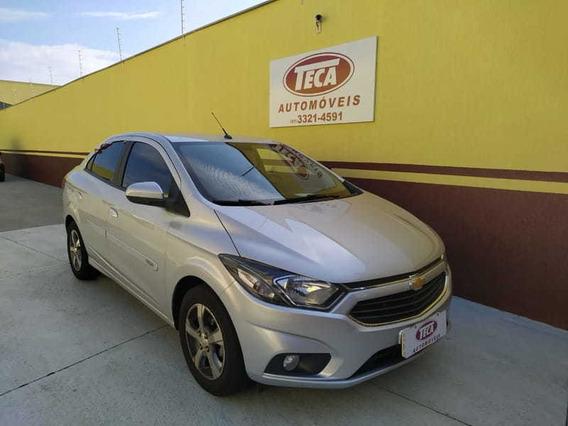 Chevrolet Prisma 1.4 Mpfi Ltz 8v Flex 4p Aut