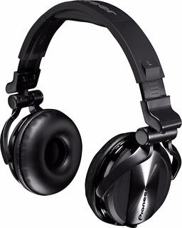 Auriculares Profesional Dj Audífonos Pioneer 50mm Plegable