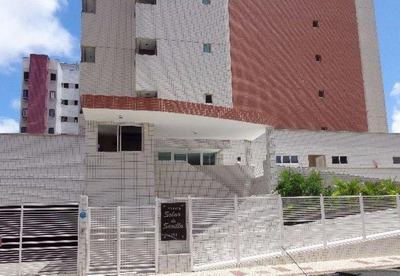 Cobertura Residencial À Venda, Engenheiro Luciano Cavalcante, Fortaleza. - Co0003