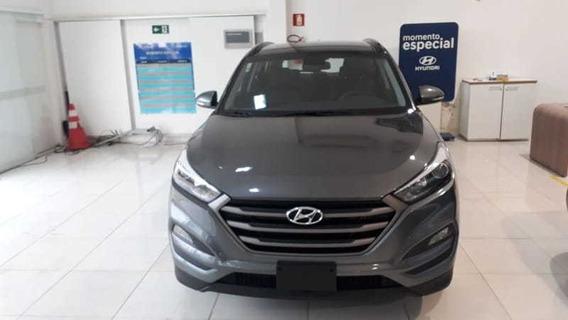 Hyundai - Tucson 1.6 Turbo Gls Automático 2020