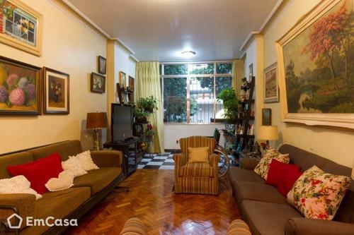 Imagem 1 de 10 de Apartamento À Venda Em Rio De Janeiro - 25662