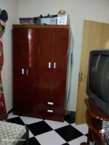 Imagem 1 de 13 de Casa Para Venda Em Atibaia, Jardim Imperial, 2 Dormitórios, 1 Banheiro, 2 Vagas - 071_1-810495
