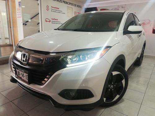 Imagen 1 de 15 de Honda Hr-v-prime Cvt