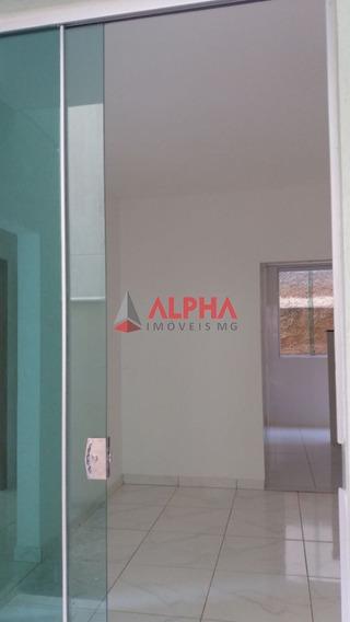 Apartamento Com Área Privativa De 03 Quartos No Bairro Santa - 7496