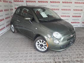 Fiat 500 1.4 L Easy Mt