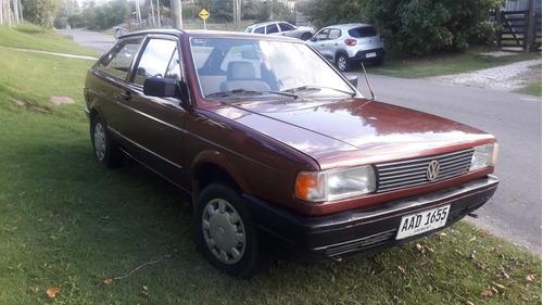 Volkswagen Gol 1.6 Cl 1991