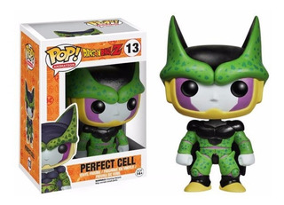 Funko Pop 13 Perfect Cell Dragon Ball Z