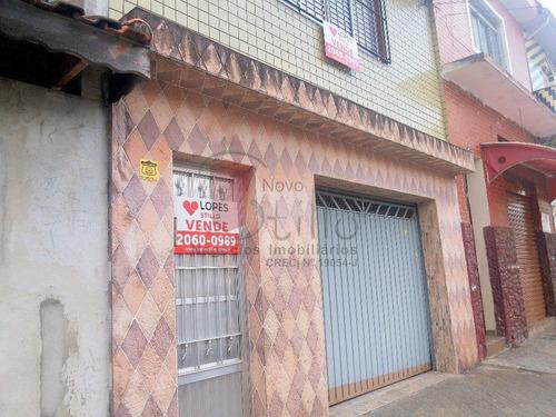 Imagem 1 de 15 de Casa - Vila Libanesa - Ref: 4969 - V-4969
