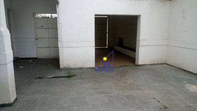 Prédio Comercial Para Locação, Vila Bertioga, São Paulo. - Pr0041