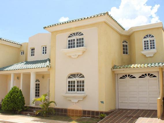 Casa De Lujo En Oferta Oasis Country Maracaibo