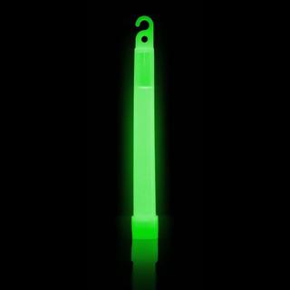 2 Luz Química Bastão Luminoso 15 Cm Emergency Stick