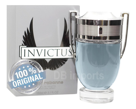 Invictus 150ml Importado Usa Original Lacrado Pronta Entrega