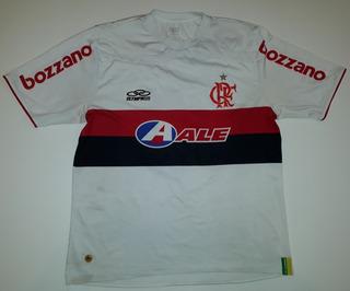 Camiseta Flamengo 2009 Hexacampeão Olympikus Original - F9