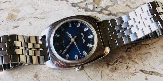 Seiko Corda Manual 66 6000 Calibre 66a: Relógio E Pulseira