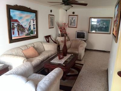 Casa En Venta, Manga, Cartagena