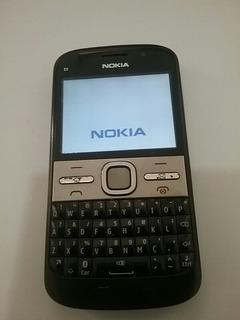 Celular Nokia E5 E 5 Wiffi Original
