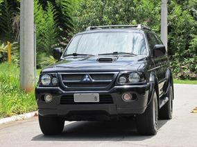 Mitsubishi Pajero Sport 2.8 Hpe 4x4 Diesel Automatico 2006