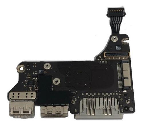 Board Derecho 661-7012 Apple Macbook Pro 13.3  A1425 2012