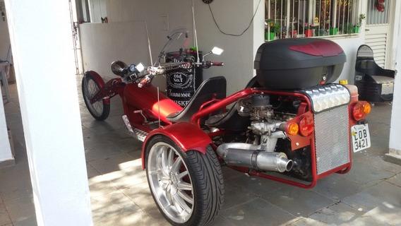 Triciclo Fênix Fenix 1.8 Ap