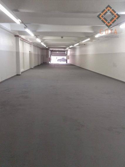 Loja Para Alugar, 300 M² Por R$ 7.500 - Barra Funda - São Paulo/sp - Lo1272