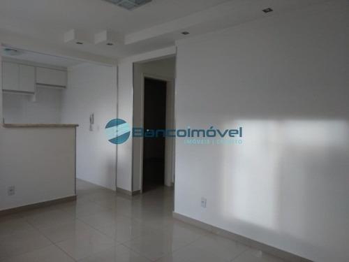 Apartamento  Para Locação Em Paulínia - Ap02731 - 68098583