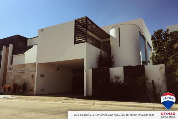 Seguridad Y Calidad En Materiales Casa En Venta Los Cedros Residencial