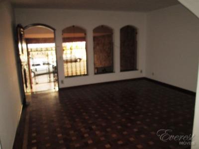 Casa Comercial - Tatuape - Ref: 187525 - L-187525