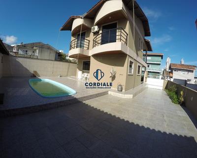 Casa Duplex No Bairro Ariribá De Balneário Camboriú/sc - Ca00081 - 33282859