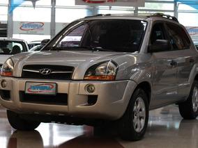 Hyundai Tucson 2.0 Gl 2wd 16v Manual
