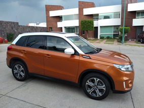 Suzuki Vitara 1.6 Glx At 2016