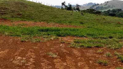 Terreno De 1.000 Metros Em Cambui-mg