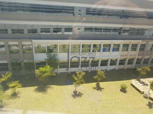 Imagem 1 de 6 de Sala À Venda, 45 M² Por R$ 250.000,00 - Swiss Park - Campinas/sp - Sa0057
