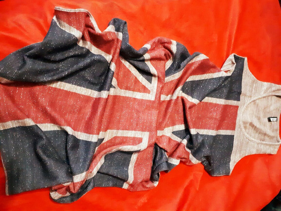Vestido Lanilla Inglaterra