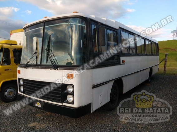 Ônibus Mercedes Benz Nielson Lpo 1113 Preparado P/ Banda