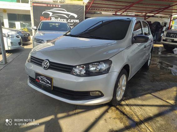 Volkswagen Gol 2015 Cup Mecanico 1.6 5p