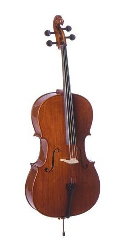 Traje De Cello Palatino Vc-850 Dolce, Tamaño 4/4