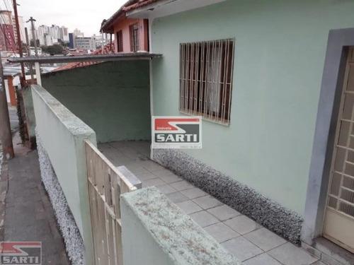 Imagem 1 de 12 de Casa Térrea - Próximo Do Metrô Tucuruvi - St17895