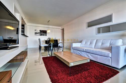 Apartamento Forest Tower Punta Del Este - Ref: 2701